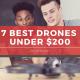 UVS-7-best-drones-under-200