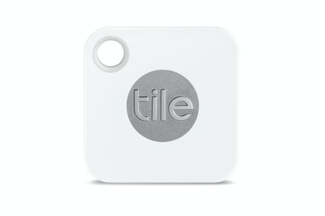 item tracker