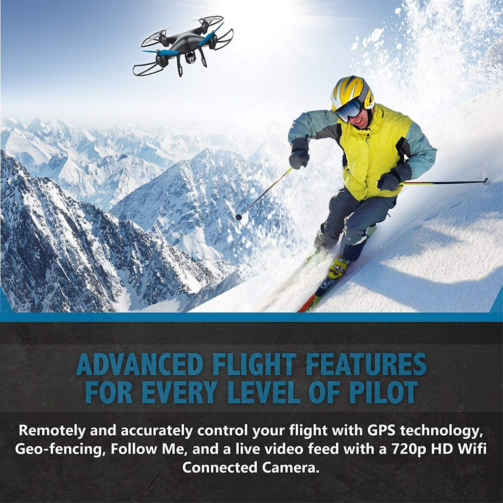 Promark Flight Capabilities