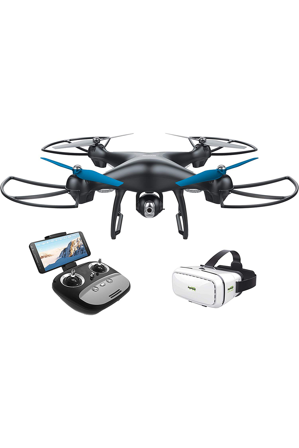 Promark GPS Shadow Drone Review
