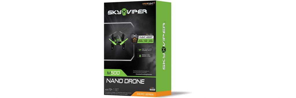 Sky Viper M500 Nano Drone Case
