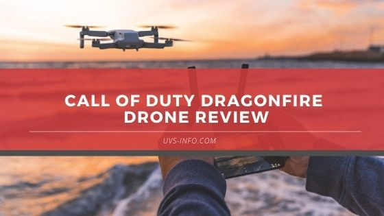 call of duty drone