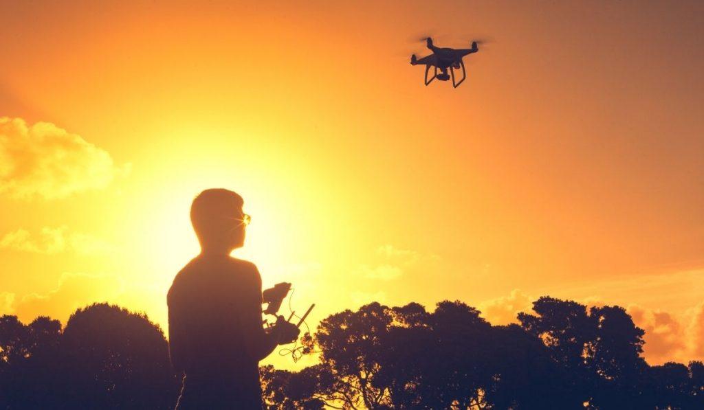 muvi drone