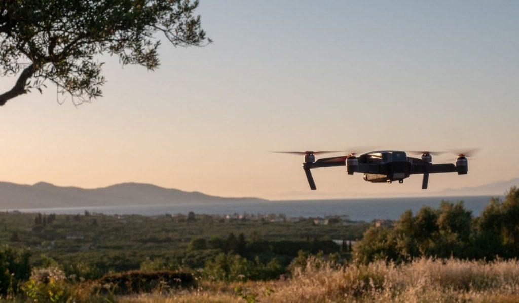 skydrone uvs review