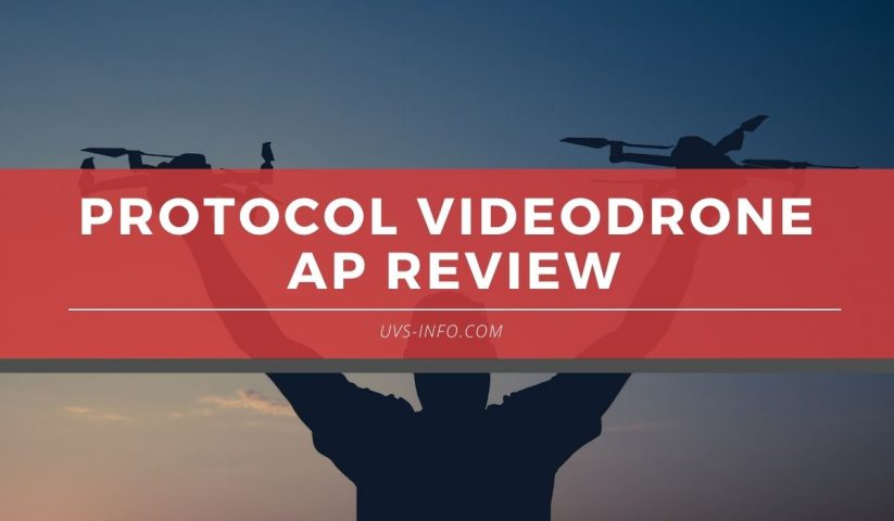 propeler videodrone ap review