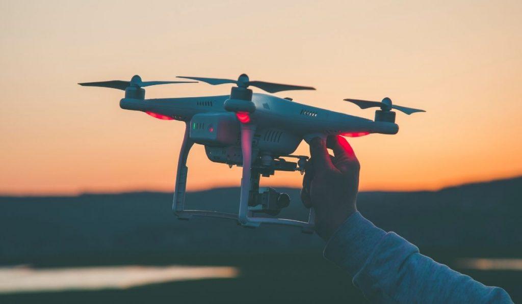autonomous personal AI camera
