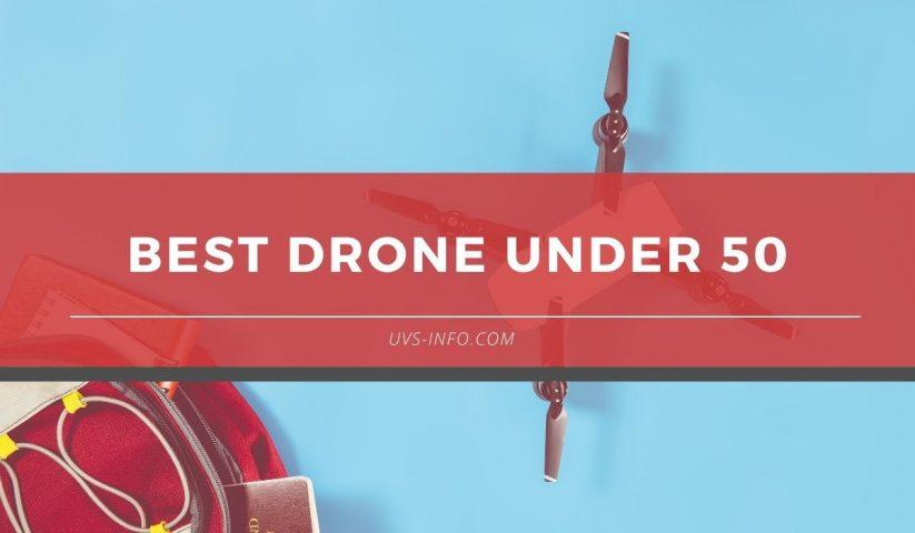 UVS-Best-drone-under-50
