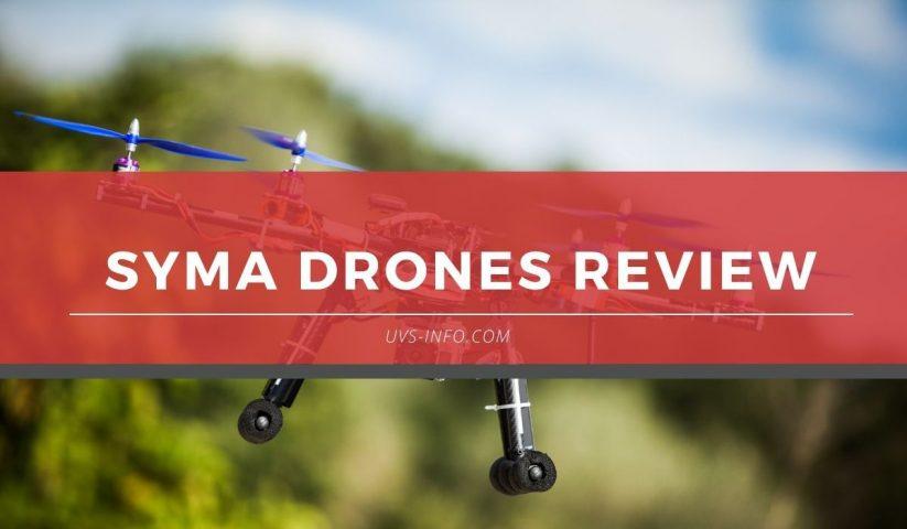 UVS-Syma-drones-review