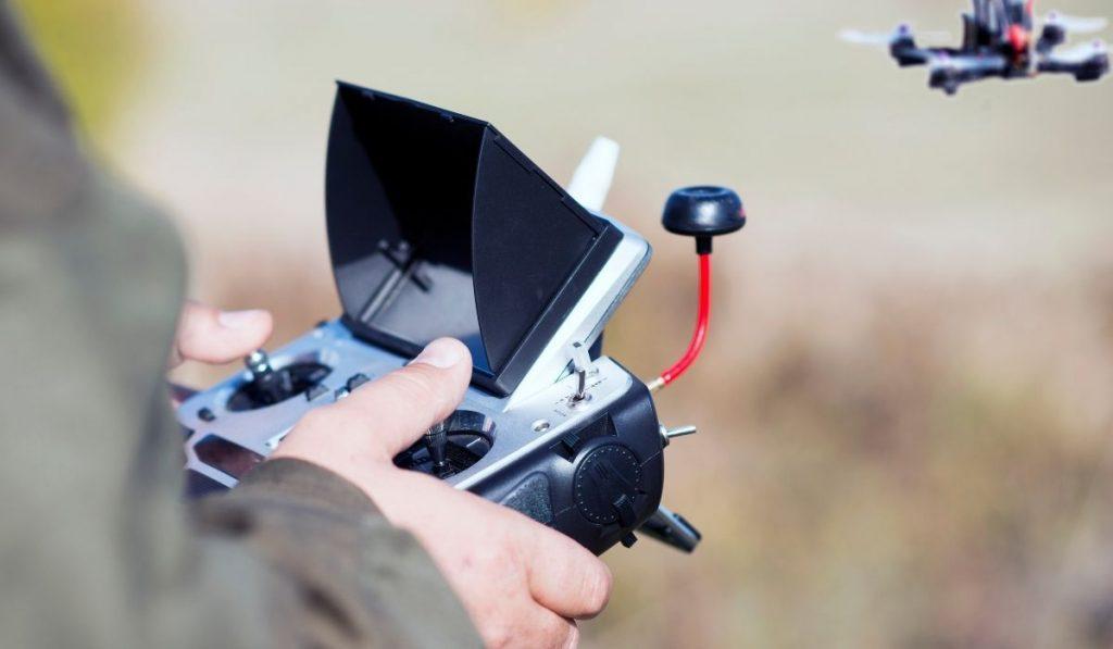 racing-drone