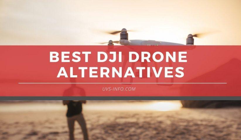 UVS-Best-DJi-Drone-Alternatives