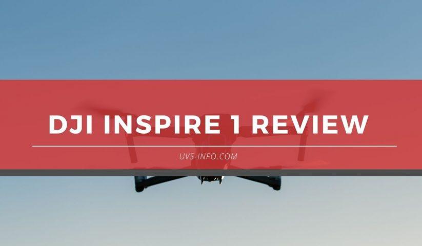 UVS-DJi-Inspire-1-Review