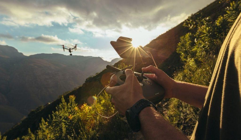 UVS-quality-drones