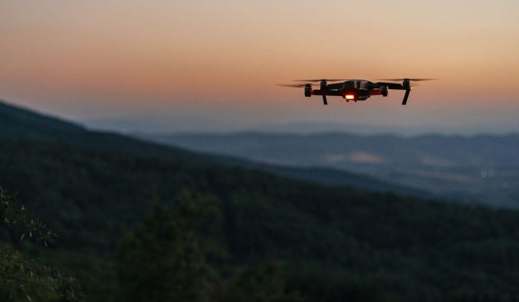 Notice-a-Drone-Camera