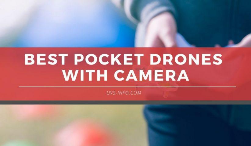 UVS-best-pocket-drones-with-camera.